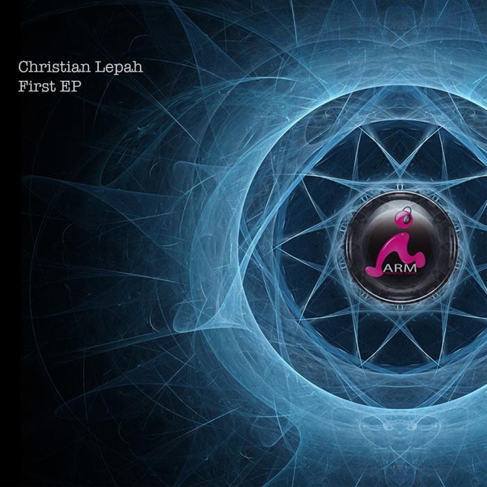 CHRISTIAN LEPAH - First EP