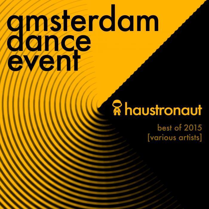 VARIOUS/DORIAN GREY - Amsterdam Dance Event (Best Of 2015)