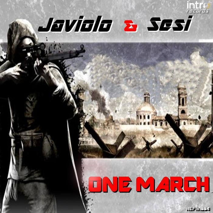 JAVIOLO/SESI - One March