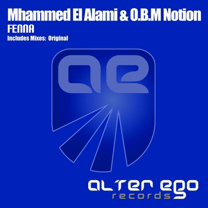 MHAMMED EL ALAMI/OBM NOTION - Fenna