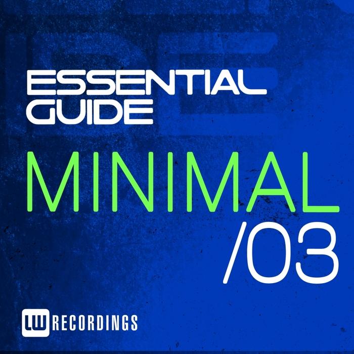 VARIOUS - Essential Guide Minimal Vol 3