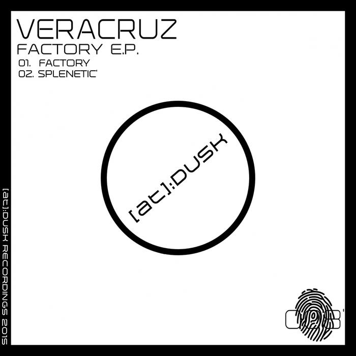 VERACRUZ - Factory EP