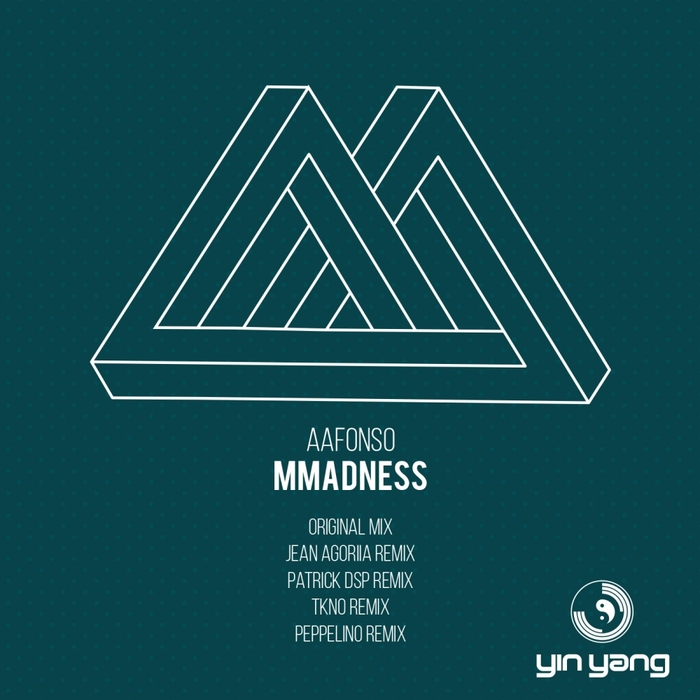 AAFONSO - Mmadness
