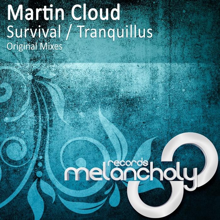 MARTIN CLOUD - Survival/Tranquillus