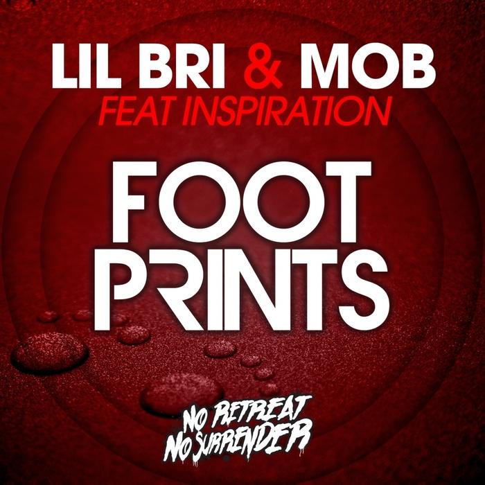 LIL BRI & INSPIRATION vs MOB - Footprints