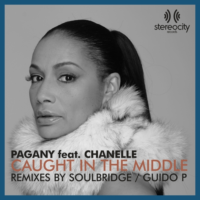 PAGANY feat CHANELLE - Caught In The Middle