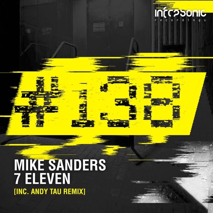 MIKE SANDERS - 7 Eleven