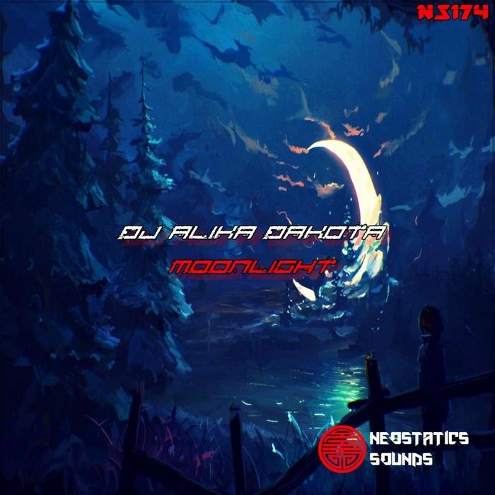 DJ ALIKA DAKOTA - Moonlight