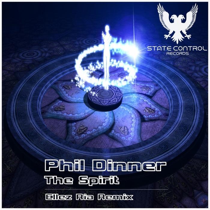 PHIL DINNER - The Spirit
