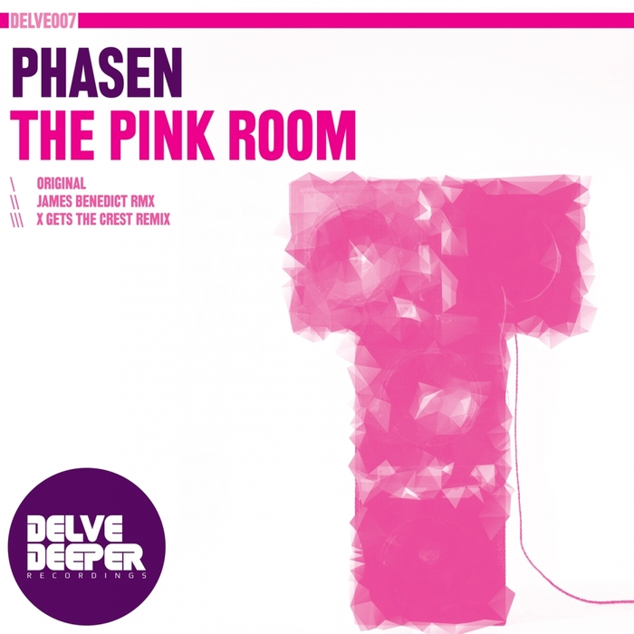 PHASEN - The Pink Room