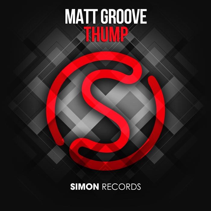 MATT GROOVE - Thump
