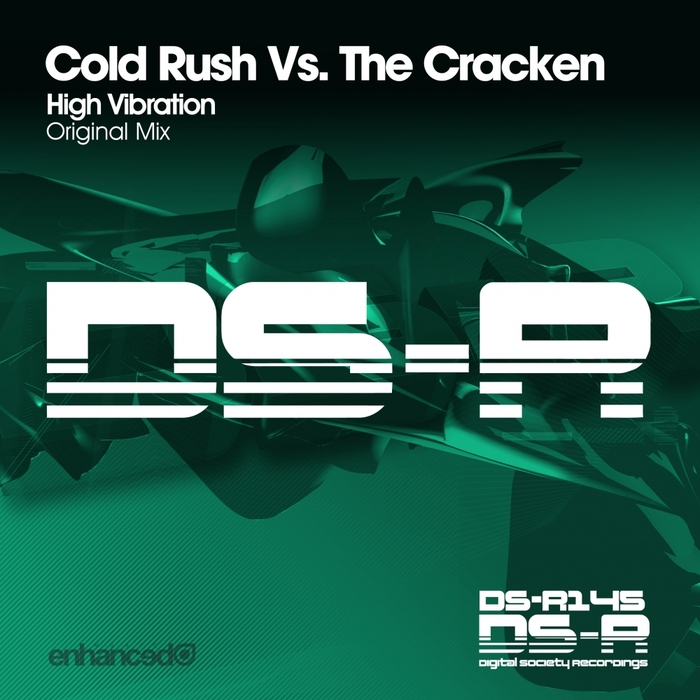 COLD RUSH vs THE CRACKEN - High Vibration
