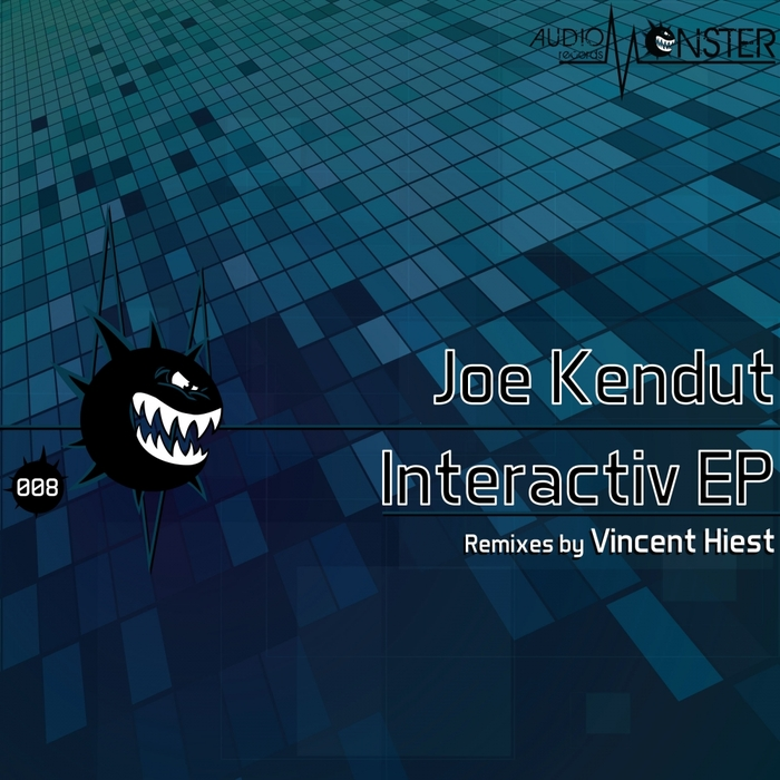 JOE KENDUT - Interactiv EP