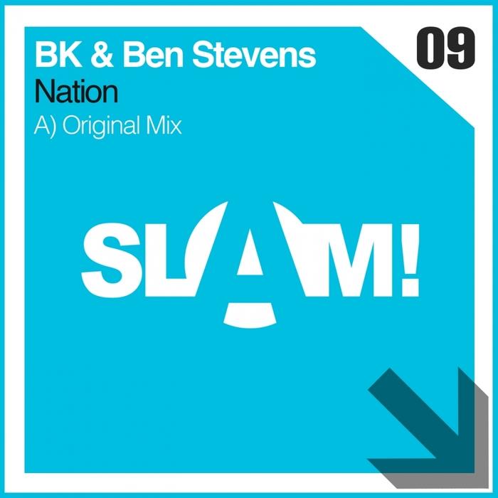 BK & BEN STEVENS - Nation