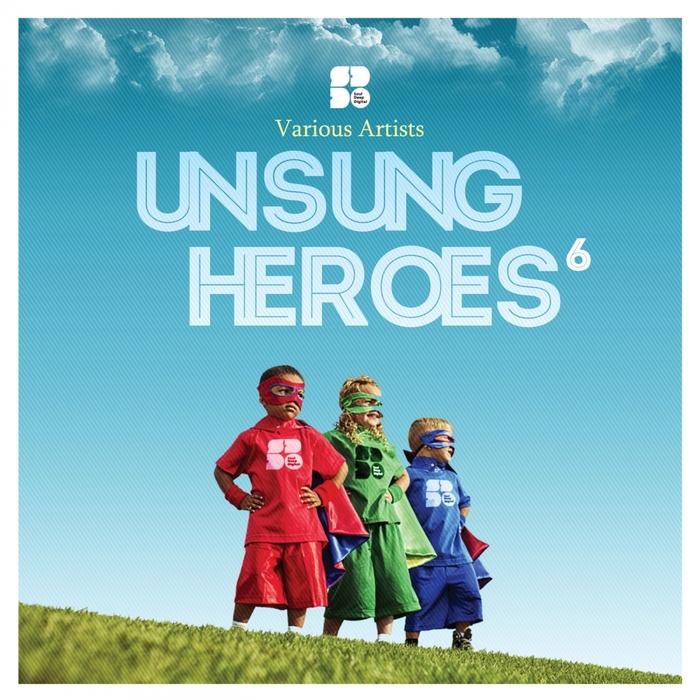 VARIOUS - Unsung Heroes 6