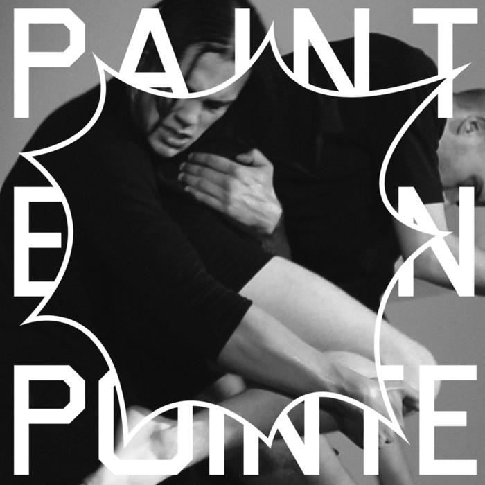 EUGENE WARD - Paint En Pointe