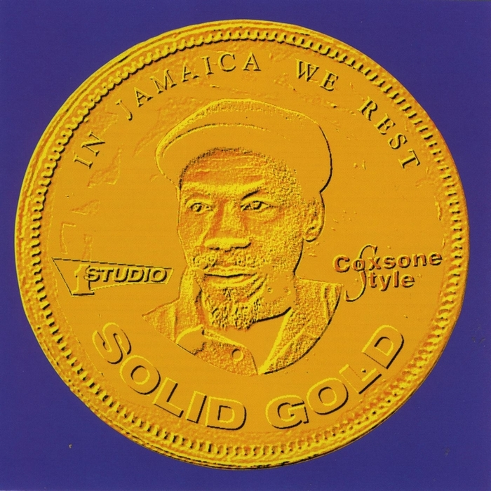 VARIOUS - Solid Gold Coxsone Style