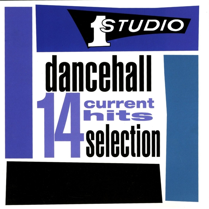VARIOUS - Studio One Dancehall Selection