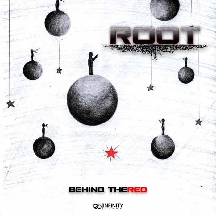 ROOT - Behind The Red