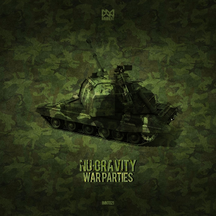 NUGRAVITY - War Parties