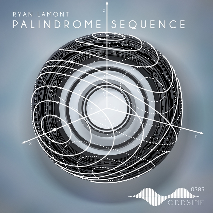 RYAN LAMONT - Palindrome Sequence