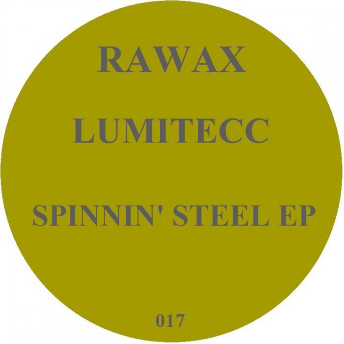 LUMITECC - Spinnin' Steel