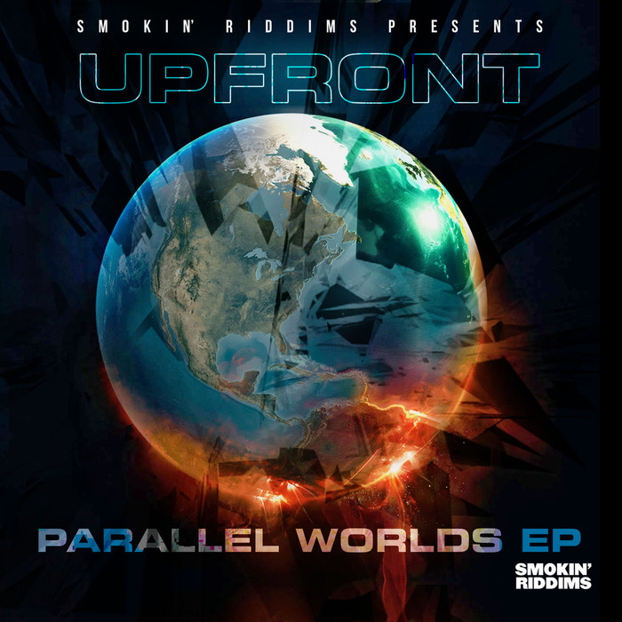 UPFRONT - Parallel Worlds EP