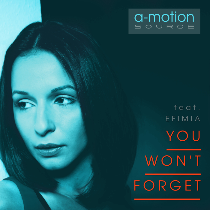 A-MOTION SOURCE - You Won't Forget