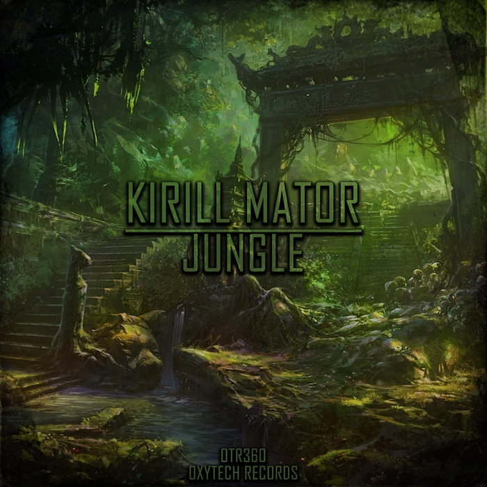 KIRILL MATOR - Jungle