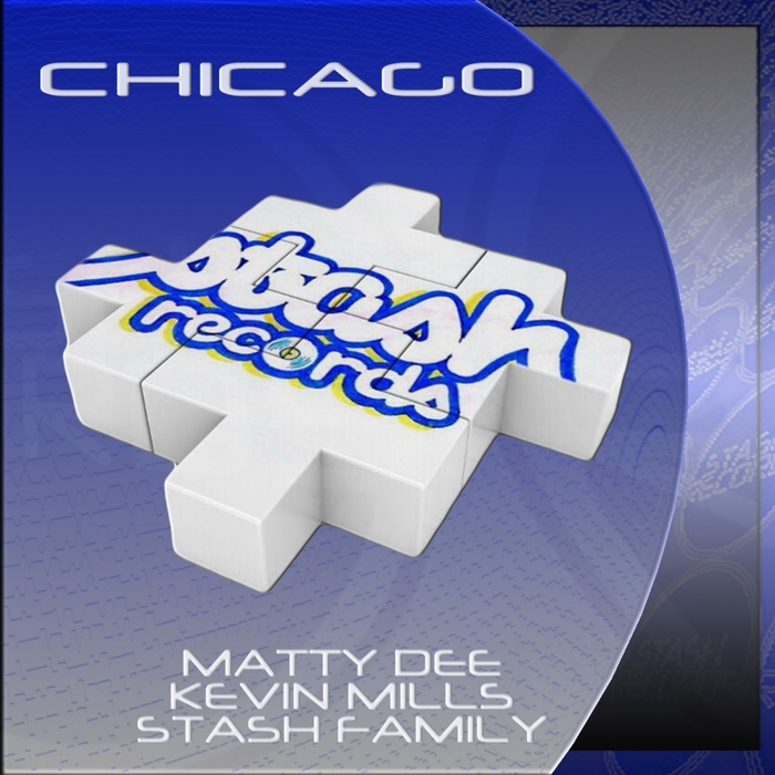 MATTY DEE/STASH FAMILY/KEVIN MILLS - Chicago
