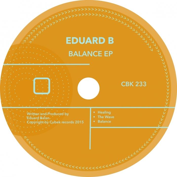 EDUARD B - Balance