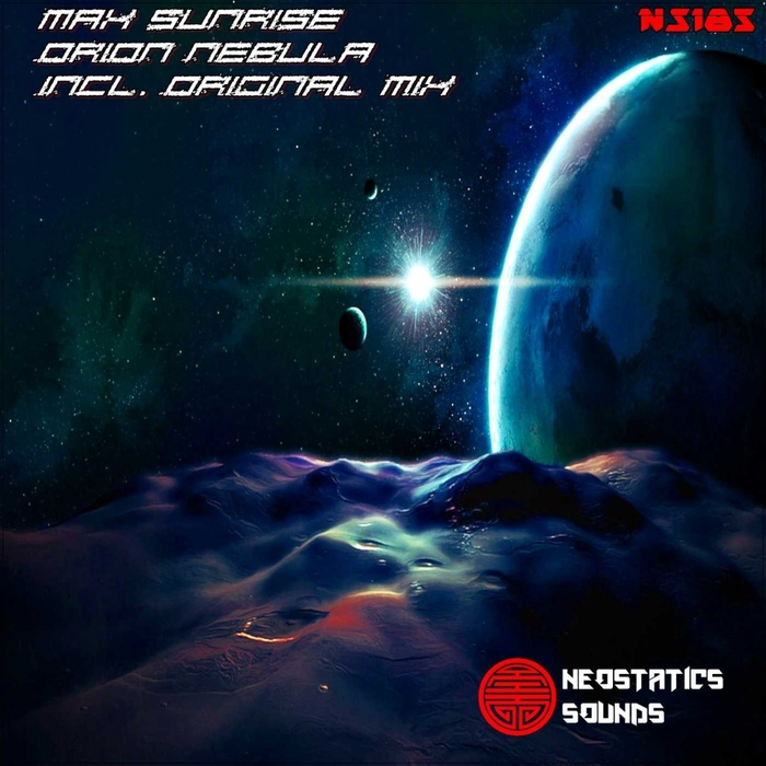 MAX SUNRISE - Orion Nebula