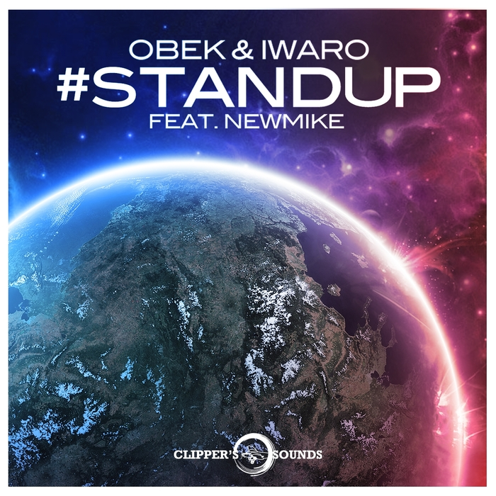 OBEK IWARO - Stand Up feat New Mike