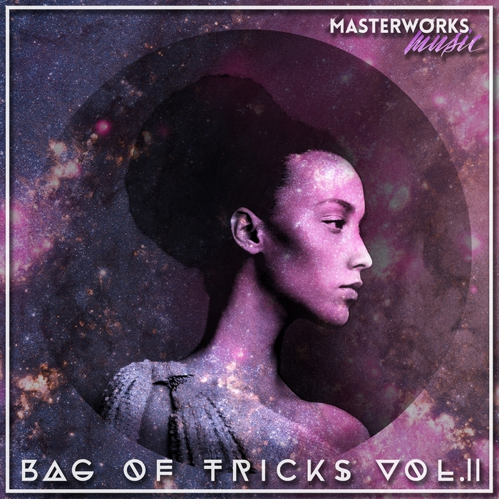 VARIOUS - Bag Of Tricks Vol 2