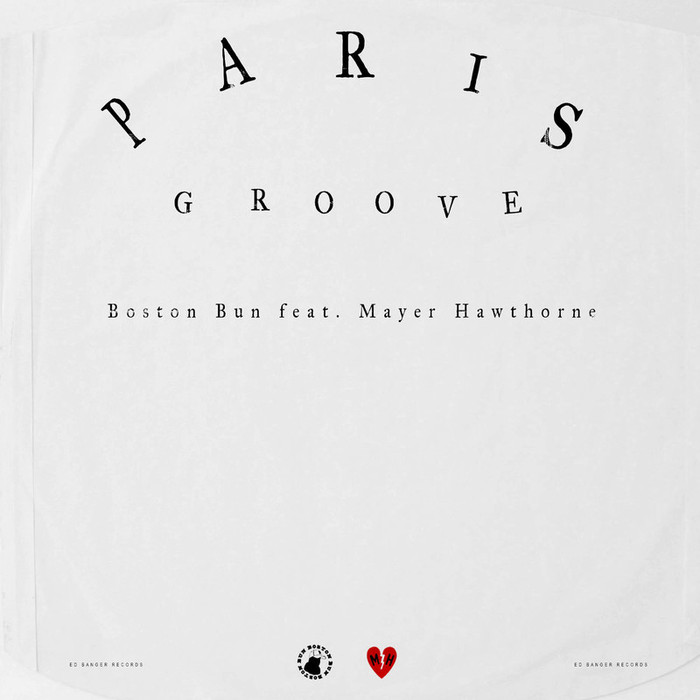 BOSTON BUN - Paris Groove