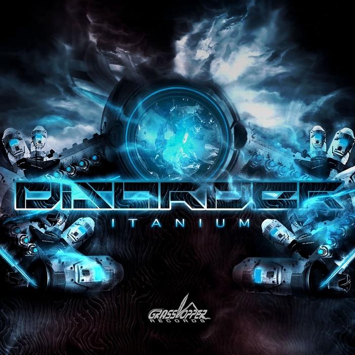 DISORDER - Itanium