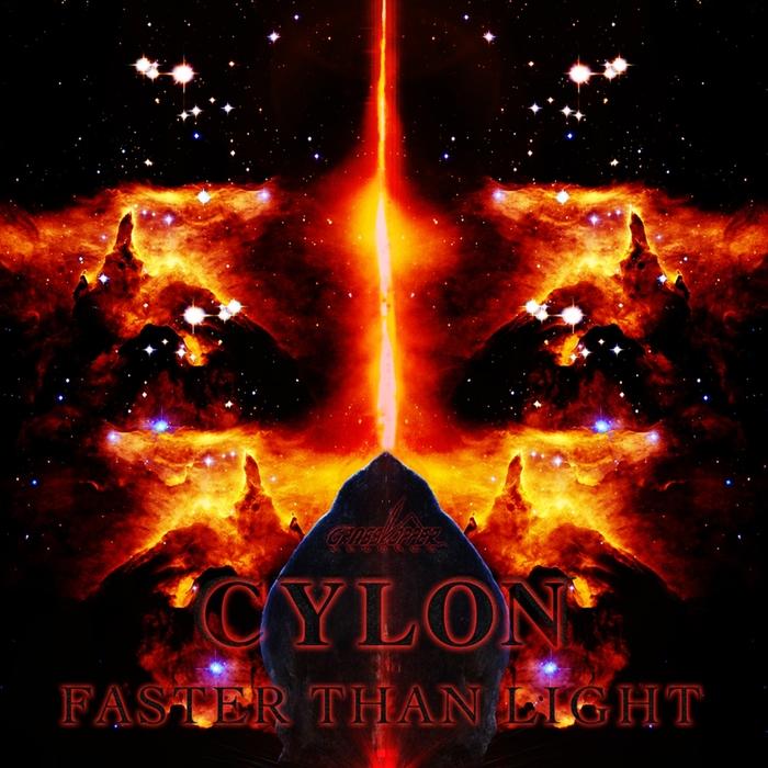 CYLON - Faster Than Light