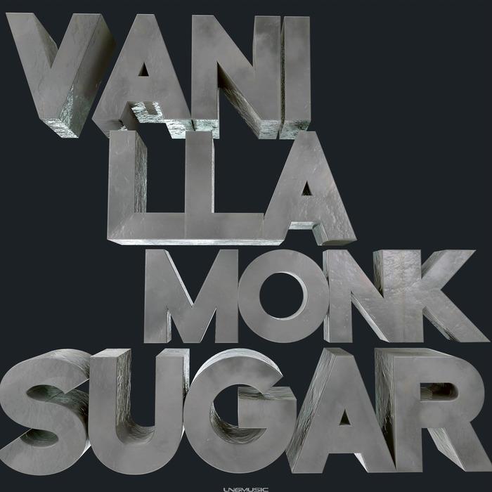 VANILLA MONK - Sugar