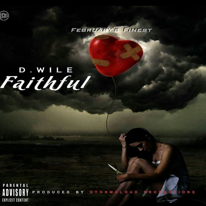 DEE WILE - Faithful