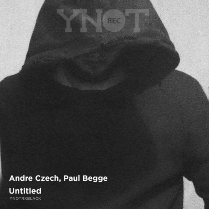 ANDRE CZECH/PAUL BEGGE - Untitled