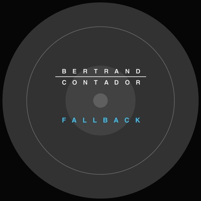 BERTRAND CONTADOR - Fallback