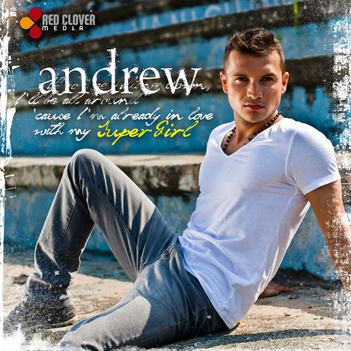 ANDREW - Supergirl