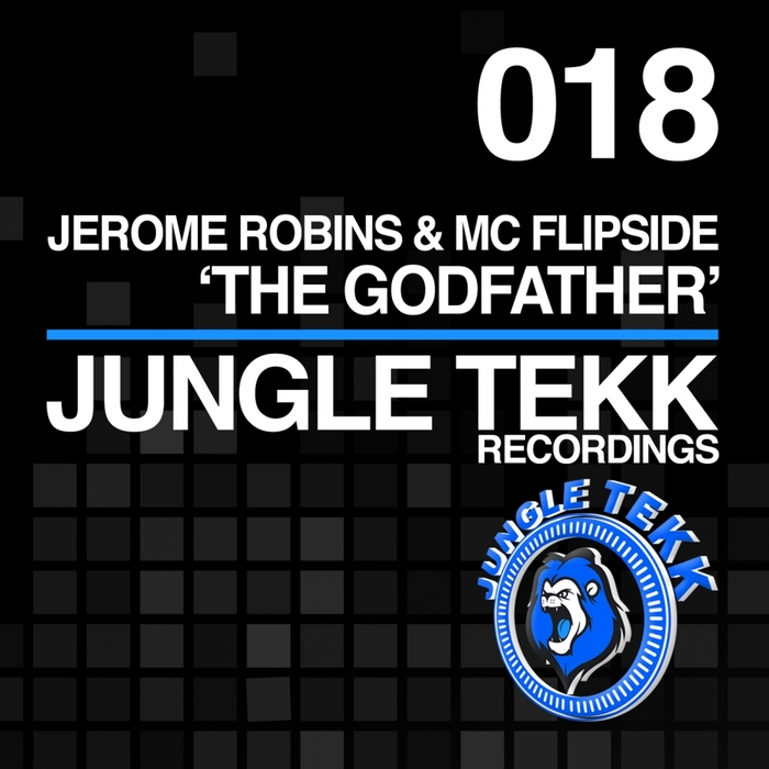 JEROME ROBINS & MC FLIPSIDE - The Godfather