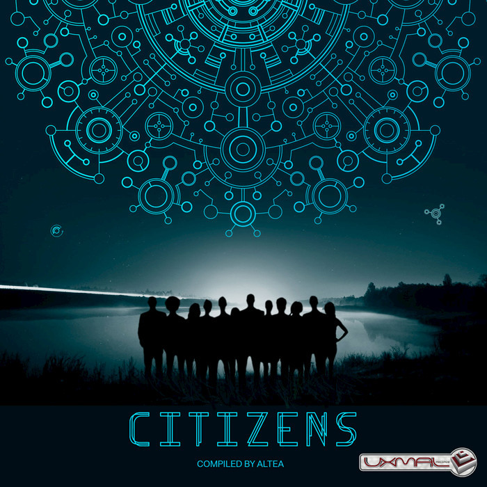 ALTEA/VARIOUS - Citizens
