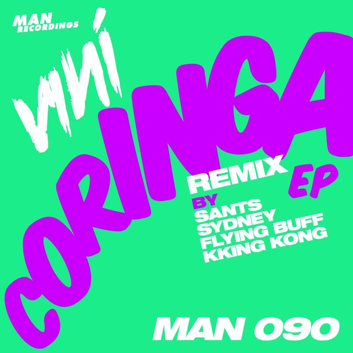 VINA­ - Coringa (Remixes)