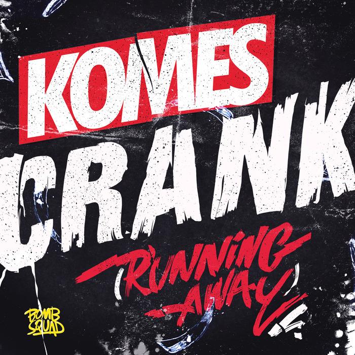 KOMES - Crank