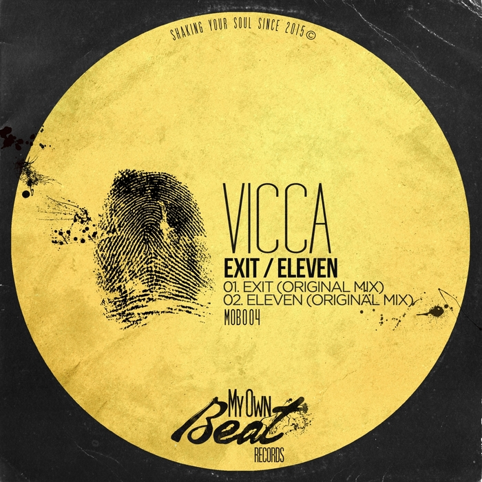 VICCA - Exit/Eleven