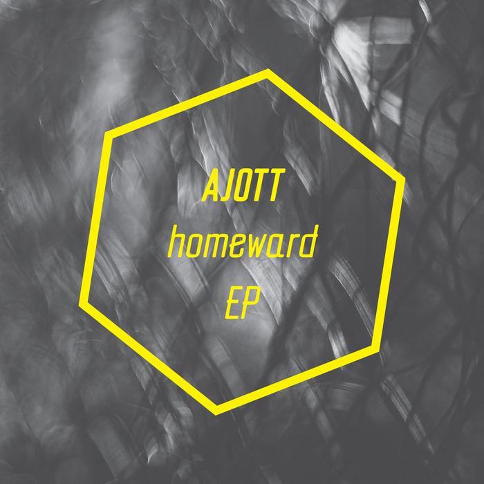 AJOTT - Homeward EP