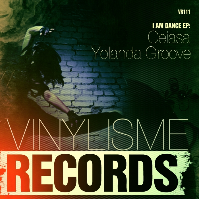 YOLANDA GROOVE/CEIASA - I Am Dance EP
