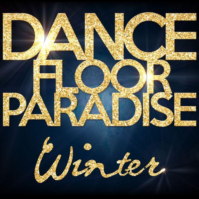 VARIOUS - Dancefloor Paradise (Winter)